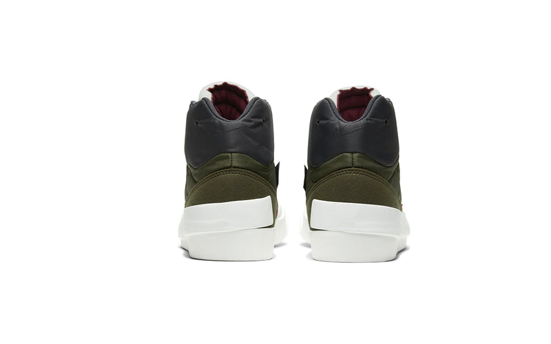 NIKE Drop-Type Mid Shoes
