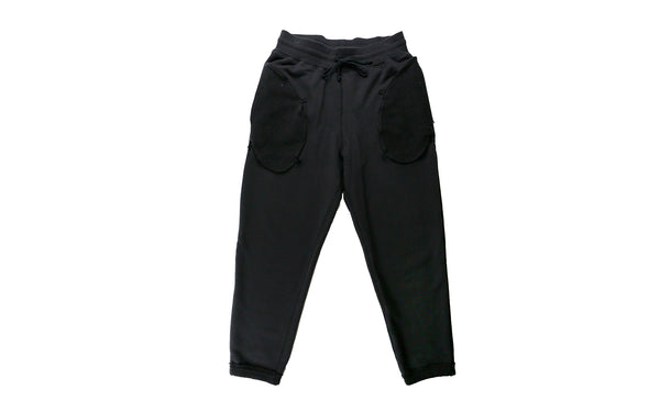Bristol Studio Reversible Terry Sweats