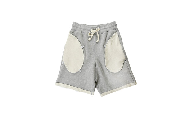 Bristol Studio Reversible Terry Shorts