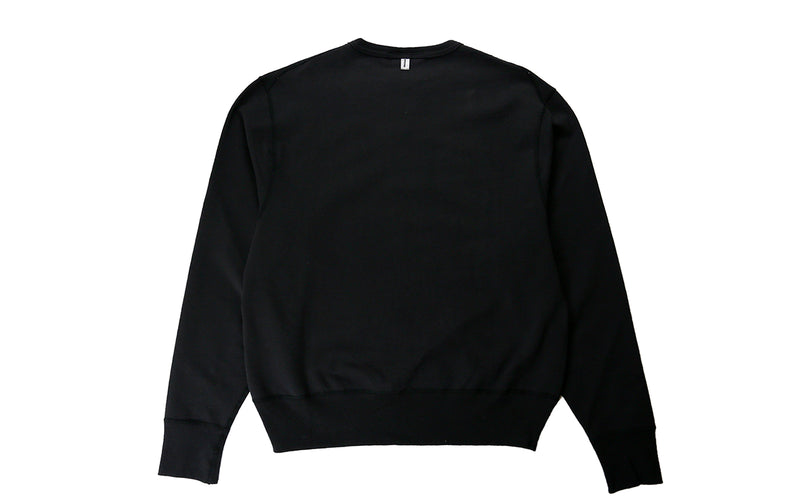 Bristol Studio Signature Terry Crewneck