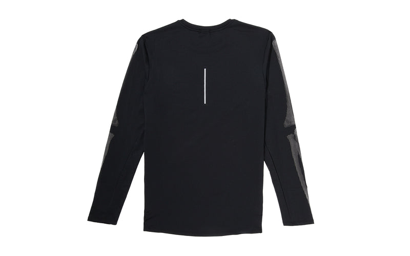 Nike NRG Skeleton LS Top [CD6402-010]