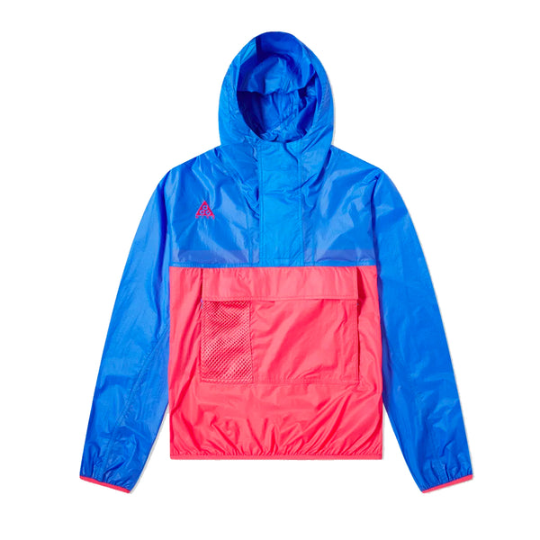 Nike Mens ACG Hooded Anorak Jacket
