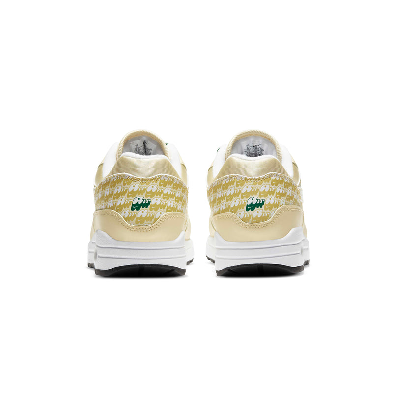 Nike Mens Air Max 1 Premium Lemonade Shoes