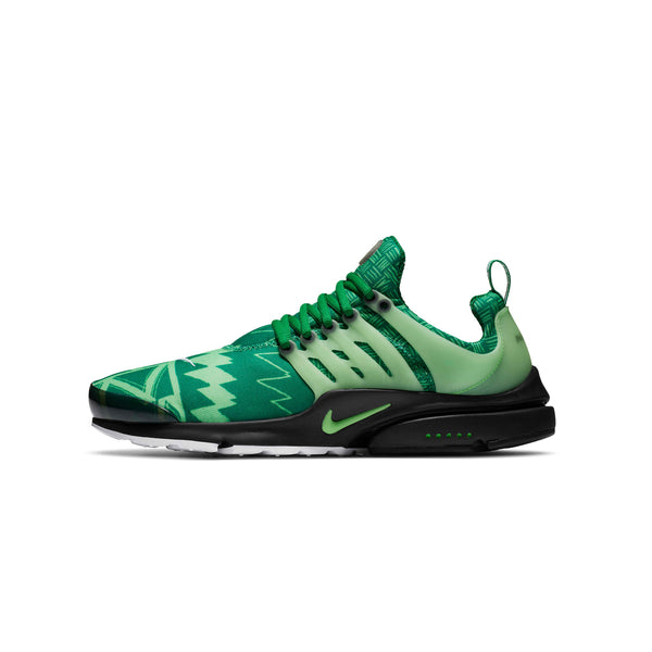 Nike Mens Air Presto Naija Shoes