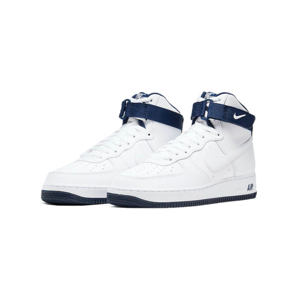 Nike Mens Air Force 1 High 07 2 Shoes