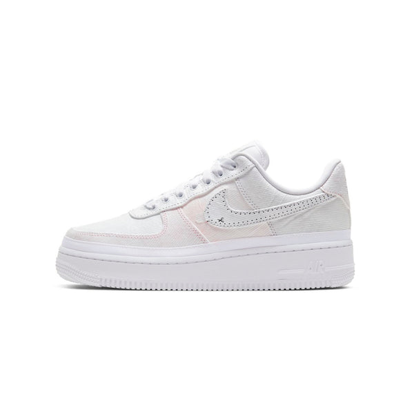 Nike Womens Air Force 1 '07 Luxe Shoes