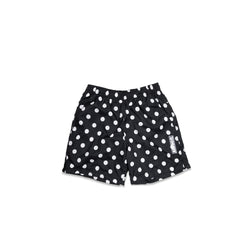 Nike Mens Woven Dotted Shorts