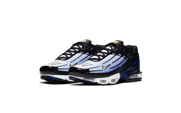 NIKE AIR MAX PLUS III (CJ9684-001)