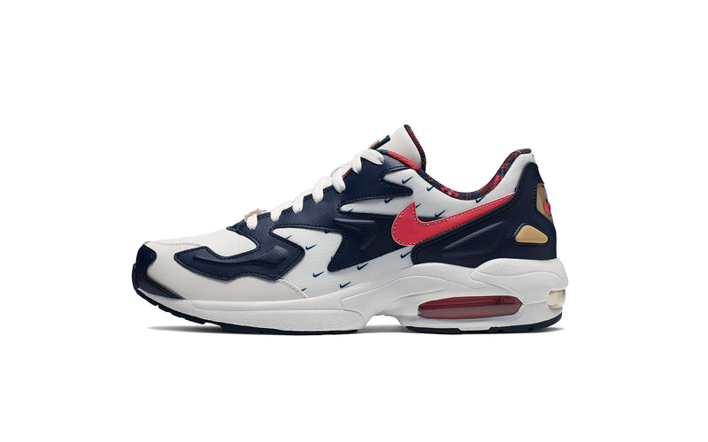 Nike Air Max 2 Light 'USA' (CK0848-100)