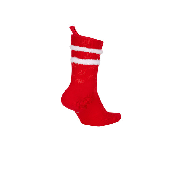 "Nike Mens Elite Crew ""Xmas"" Socks"