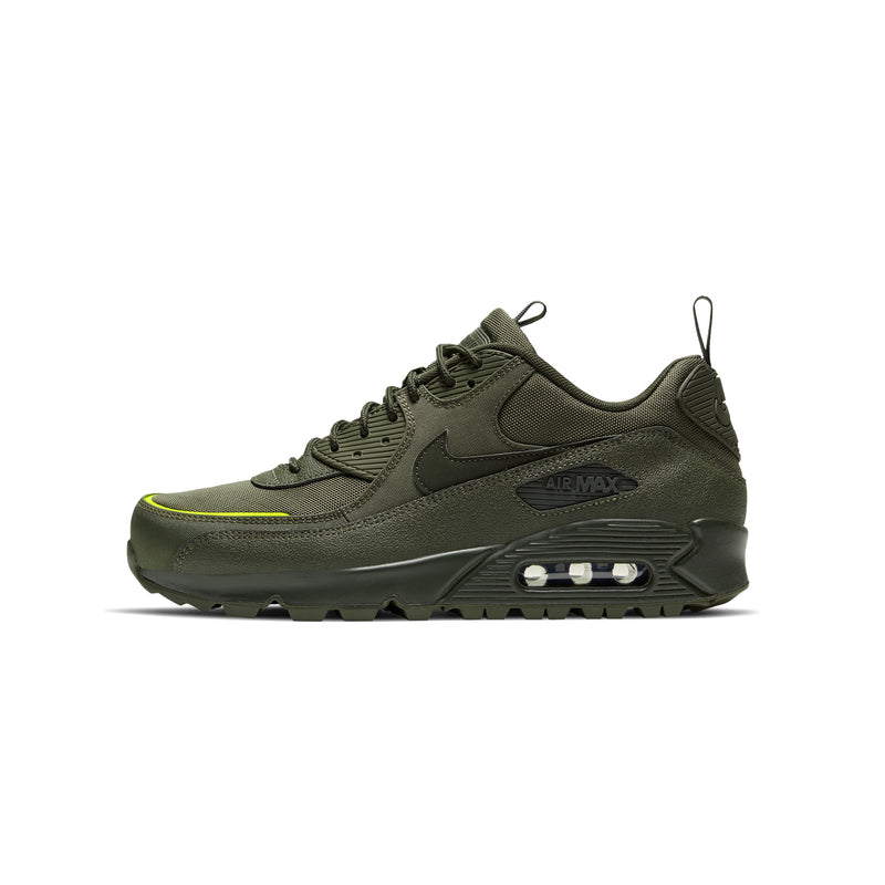 Nike Mens Air Max 90 Surplus Shoe