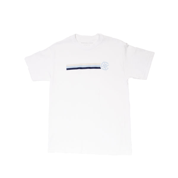 Crusoe & Sons Horizon Tee