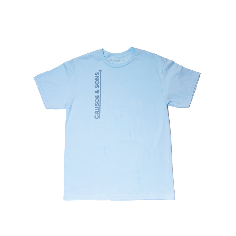 Crusoe & Sons Direction Tee