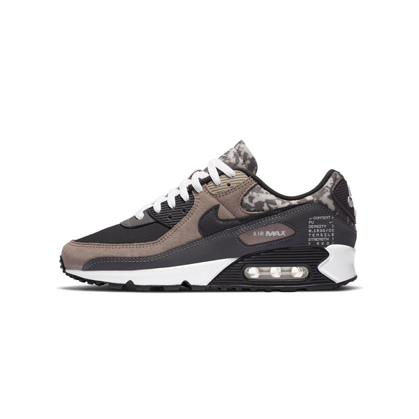 Nike Mens Air Max 90 SE 'Enigma Stone' Shoes