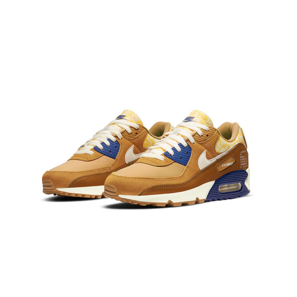 Nike Men Air Max 90 SE 'Chutney' Shoes