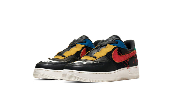 "Nike Air Force 1 Low ""BHM"" (CT5534-001)"