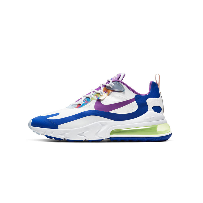 Nike Mens Air Max 270 React Easter Shoes