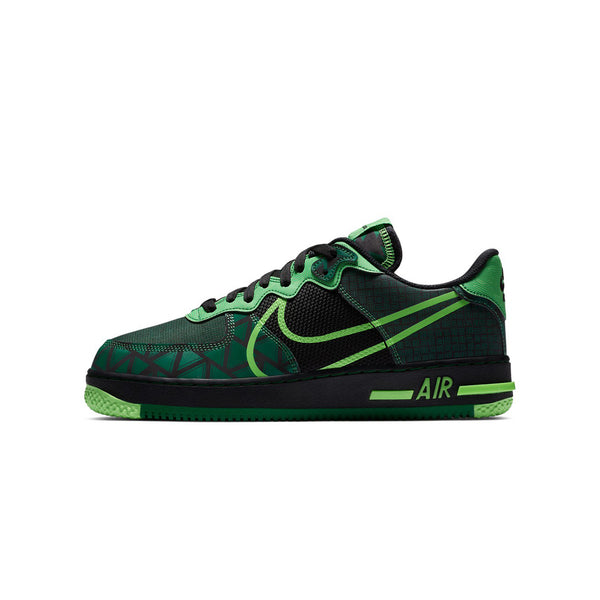 Nike Mens Air Force 1 React Naija Shoes