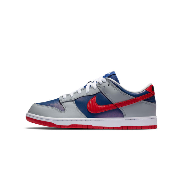Nike Mens Dunk Low SP 'Samba' Shoes