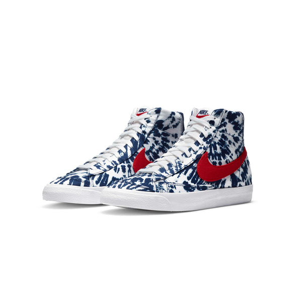 Nike Mens Blazer Mid '77 Vintage Shoes
