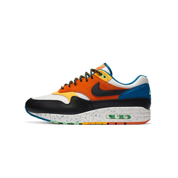 Nike Mens Air Max 1 'Multi Mix' Shoes