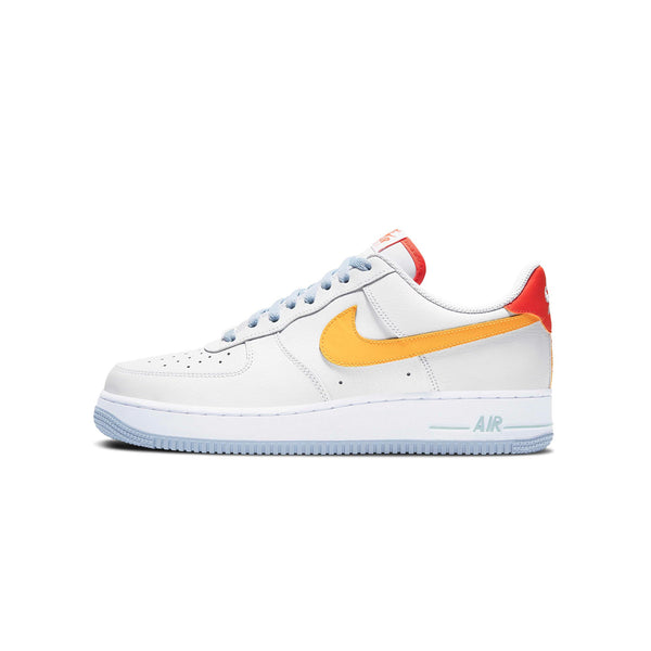 Nike Mens Air Force 1 '07 LV8 'Be Kind' Shoes