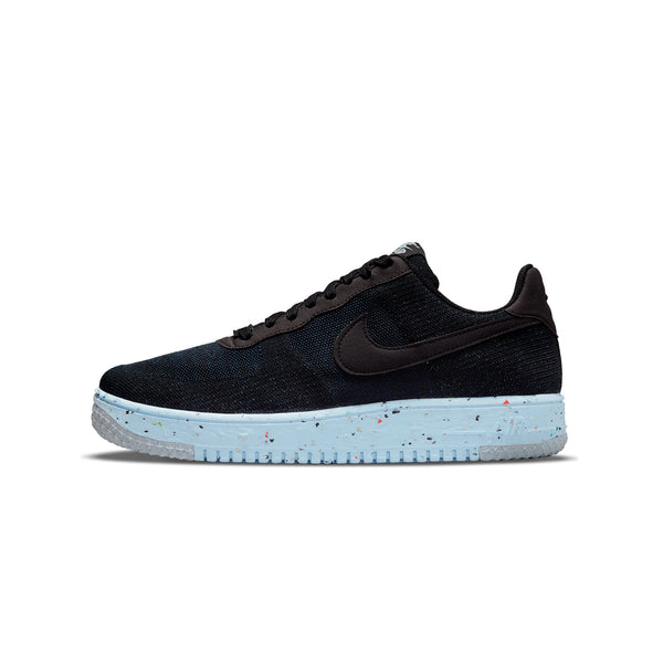 Nike Mens Air Force 1 Crater Flyknit Shoes
