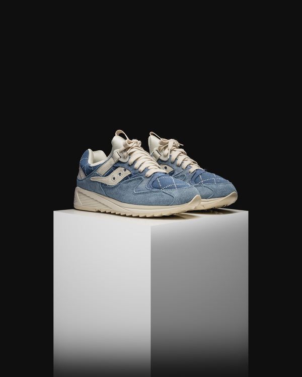 Men's Saucony Grid 8500 'Boro' (S70343-2)