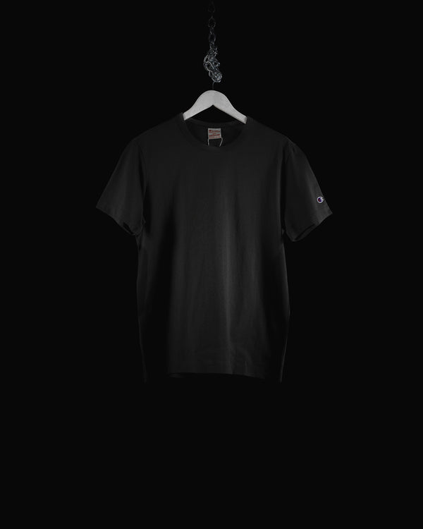 Men's Champion Life Tee (CEM971-BKC)