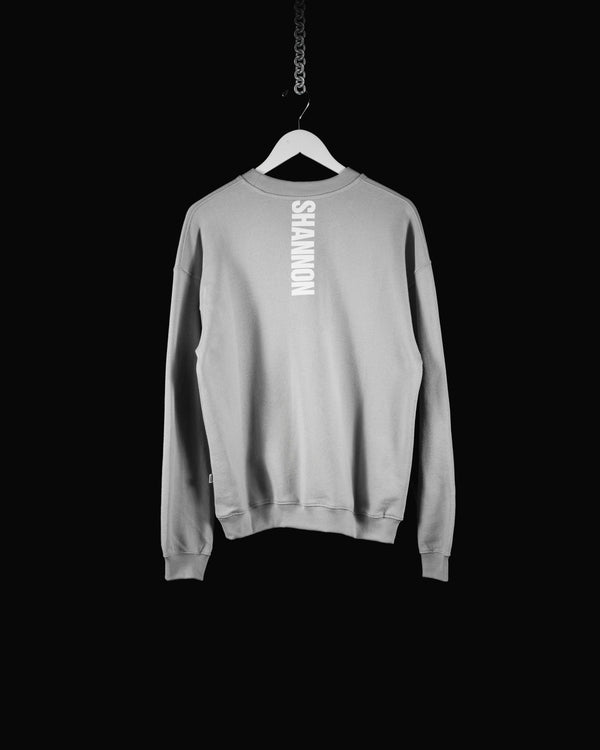 Men's Christopher Shannon 'Tumbleweed' Sweatshirt (CS-AW17-SWEAT01A)