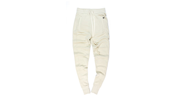 RISE omar terry sweatpant (sand)