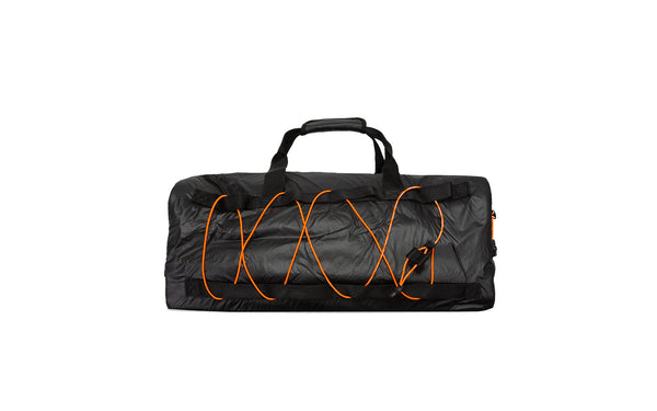 adidas x UNDEFEATED Gym Duffle (DY5867)