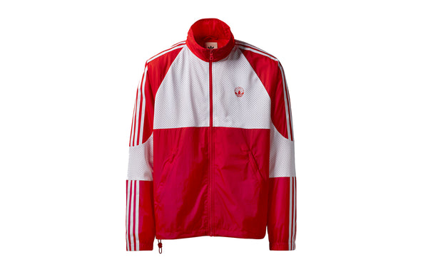 Adidas Originals X Oyster Holdings Mens Track Top
