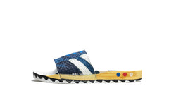 adidas by Raf Simons Mens LA Adilette Slide Sandals EE7956