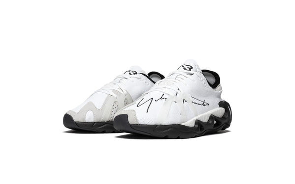 Y-3 Mens FYW S-97 Shoes (EF2626)