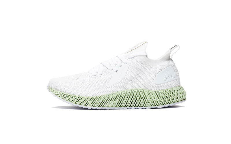Adidas Mens Alphaedge 4D Shoes FV4687
