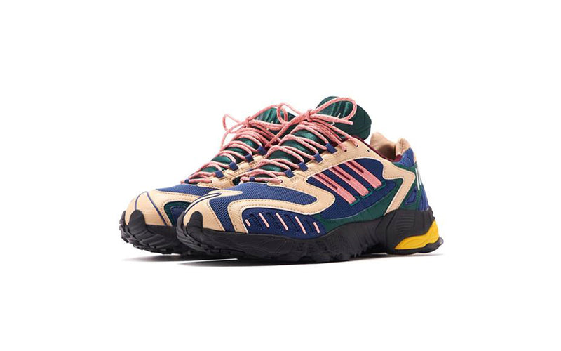Adidas Mens Torsion TRDC Shoes EF4806