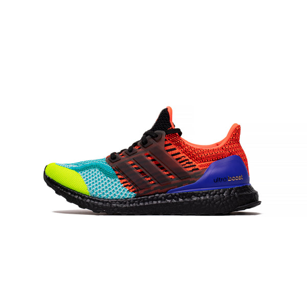 Adidas Mens Ultraboost DNA 'What The' Shoes