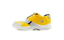 Reebok x Eric Emanuel Mens Answer V Shoes