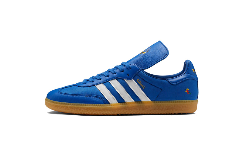 adidas Originals by Oyster Holdings Samba OG (F35093)