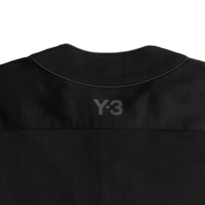 Y-3 Baseball Shirt (FJ0434)