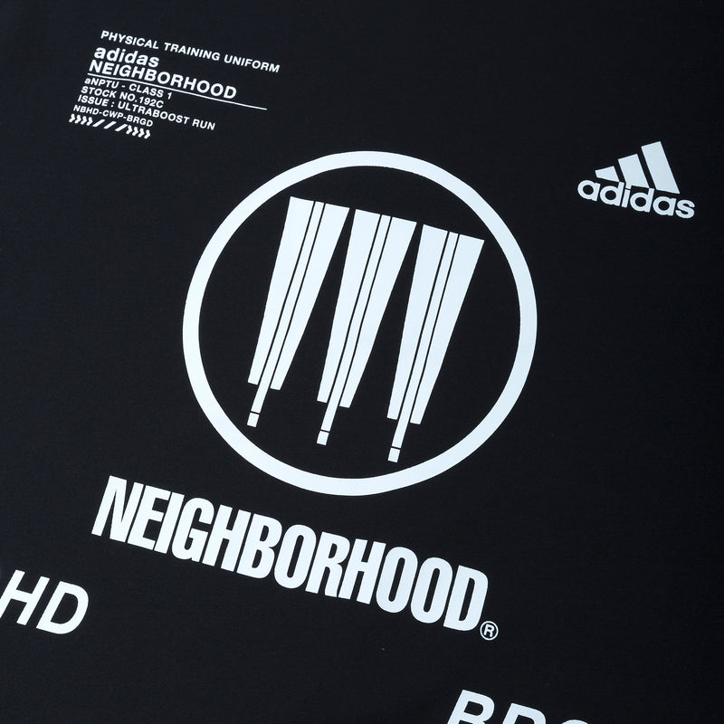 ADIDAS Neighborhood T-Shirt (FQ6816)