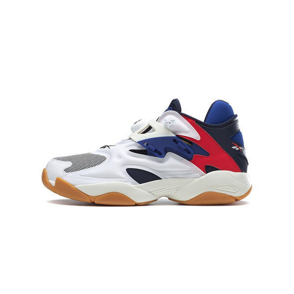 Reebok Mens Pump Court Shoes