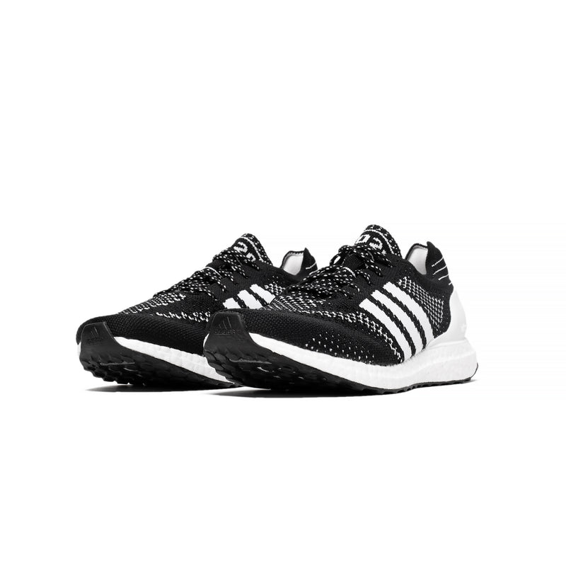 Adidas Mens Ultraboost DNA Prime 'Core Black' Shoes