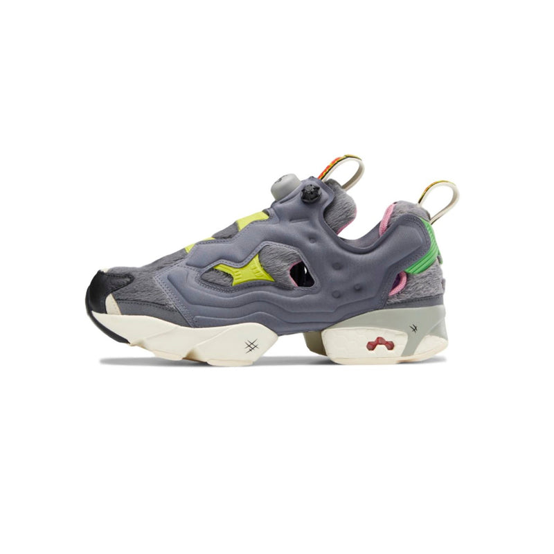 Reebok Tom & Jerry Instapump Fury OG Shoes