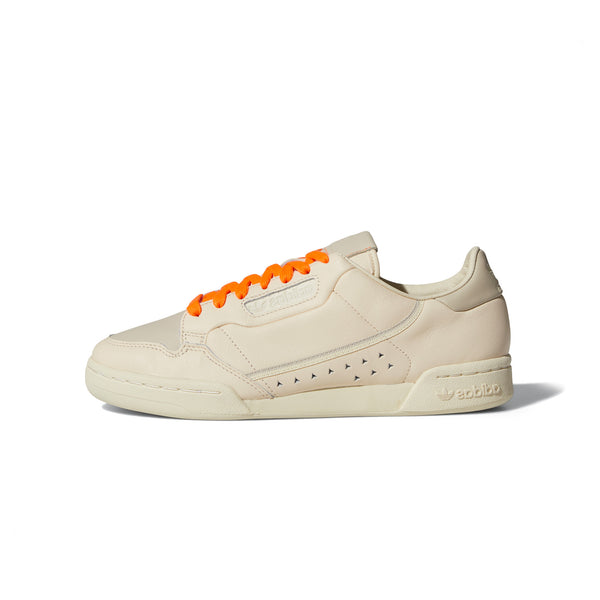 Adidas by Pharrell Williams Mens Continental 80 Shoes