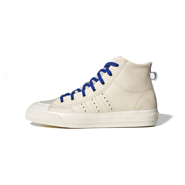 Adidas by Pharrell Williams Mens Nizza Hi Shoes