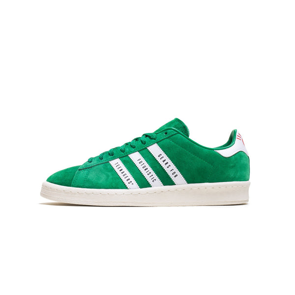 Adidas x Human Made Mens Campus Shoes