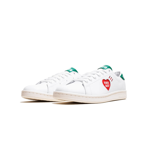 Adidas x Human Made Mens Stan Smith Shoes