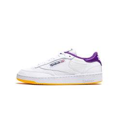 Reebok Eric Emanuel Mens Club C 85 Shoes